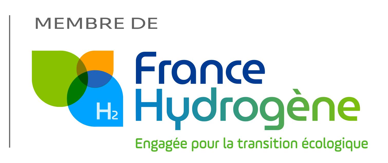 Membre de France Hydrogène - ex AFHYPAC